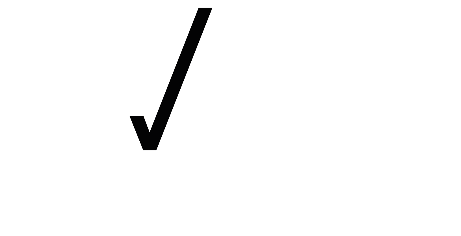 Kvale Real Estate logo in black and white